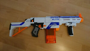 Nerf Gun Retaliator Elite