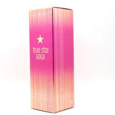 TRUE STAR GOLD by Tommy Hilfiger 2.5 oz, 75 ml Eau De Toilette Spray for Women