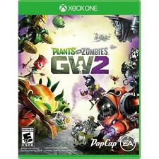 Plants vs Zombies: Garden Warfare 2 [Xbox One XB1, PopCap, Tactical] NEW