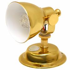 AAA Boat Adjustable LED Reading Light 00942-BL | Warm White 12V 10 WATT