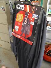 New Large Child Halloween Costume Rubies Star Wars Darth Vader