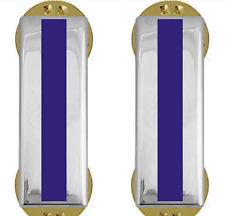 Vanguard Navy Coat Device Chief Warrant Officer 5
