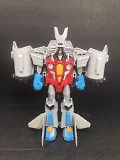 2017 Transformers Cyberverse STARSCREAM Starseeker Missle Action Figure
