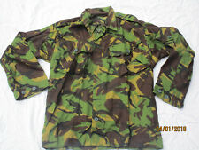 JACKET Combat Tropical Jungle DPM, 170/96, MEDIUM, Cookson & Clegg Ltd