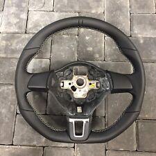 VW Golf Mk5 Mk6 Gti Gtd Scirocco Jetta Caddy Amarok Passat Steering Wheel