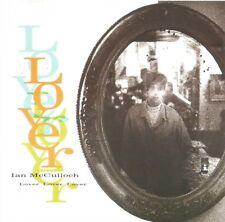 Ian McCulloch (Echo & The Bunnymen) - Lover, Lover, Lover 1992 CD single