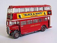 EFE AEC STL Bus London Transport East Grinstead Rally 2002 1/76 EG02 lbrt code 3