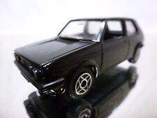 SOLIDO 1212 VW VOLKSWAGEN GOLF GTI - BLACK 1:43 - GOOD CONDITION
