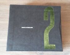 "DEPECHE MODE ""Singles Box Set 2"" - 6CD-Box"