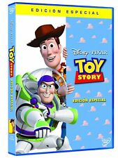 Películas en DVD y Blu-ray comedias animaciones 1990 - 1999