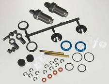 Team Associated 3985 Hard Anodized Threaded Shock Kit TC5 TC4