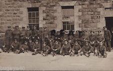 WW1 Soldier Group Cavalry reserve regiment ? Newport 4 DG 2 DG 3 DG 6 D 1915