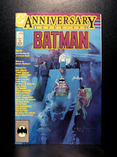COMICS: DC: Batman #400 (1986), Anniversary Issue - RARE