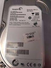 Seagate Barracuda 7200.12 500GB ST3500418AS