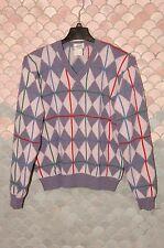 Gianni Versace True Vintage Fall/Winter Sweater, NOS, Mint, Size EU 50, US 40