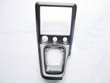 Nissan Silvia S15 Interior Console Replacements Carbon Fiber (2 Pieces)