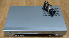 ESA E4000 VCR/DVD Combo Player VHS Video Cassette Recorder