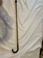 Carex Adjustable Metal Walking Stick, Cane