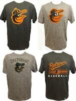 New Baltimore Orioles Mens Sizes S-M-L-XL-2XL Licensed Majestic Shirt