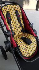 Novelty Pram & Stroller Seat Liners