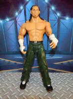 Matt Hardy WWE Ruthless Aggression Series WWF Jakks WRESTLING FIGURE