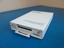NATIONAL INSTRUMENTS NI DAQPad-6507 96BIT DIGITAL I/O FOR USB