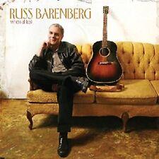 Russ Barenberg - When At Last [CD]