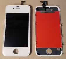 NEW iPhone 4 GSM LCD Screen Replacement Touch Digitizer Display A1332 - WHITE
