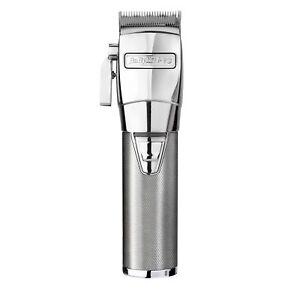 Babyliss Pro BAB8700U High Torque Por Barbers Cordless Super Motor Hair Clipper