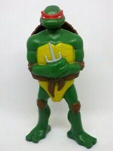 Figurine Ninja Turtle 2007 Mcdonalds Playmates Toys Tmnt Raphael 13cm