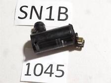 1992-1995 HONDA CIVIC WINDSHIELD WASHER PUMP OEM SN1B1045