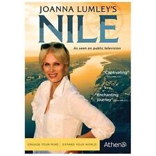 Joanna Lumley's Nile (DVD, 2013, 2-Disc Set)
