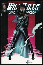 WildC. A.T.S & ltcovert Action Team & GT US Image Comic vol.1 # 18/'95