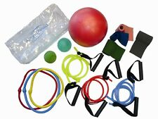 PERSONAL KIT FITNESS GINNASTICA FIT GYM PILATES DOLCE STRETCHING AEROBICA