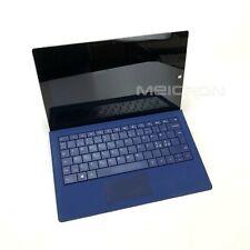 Microsoft Surface Pro 3 Touch i7-4650u 2x1,70ghz 8gb di RAM 256gb SSD 2160x1440tft
