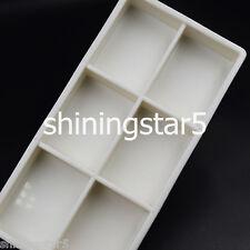 New Dental Plastic Cabinet Tray Instrument Organizer Polypropylene Autoclavable