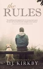 Rules : Sometimes the Only Way You Can Win Is to Put Your Own Spin on the Rul...