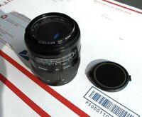Minolta AF ProSpec 28-70mm Multi-Coated Camera Lens with Filter Japan f=28~70mm
