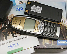 NOKIA 6310 NPE-4 BUSINESS HANDY BLUETOOTH MERCEDES-BENZ BMW AUDI VW NEW NEU BOX