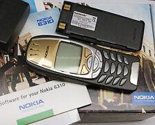 NOKIA 6310 NPE-4 BUSINESS HANDY BLUETOOTH MERCEDES-BENZ BMW AUDI VW NEW NEU OVP