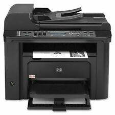 HP LaserJet Black and White All-in-One Printer
