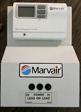 MARVAIR LL357-D4 Lead Lag HVAC Controller 2-Stage 24v (201300) AS7805
