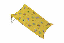 Baby Newborn Infant Safety Water Tub Bath Support Pad Seat Mat Yellow1