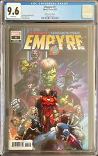 Empyre 1 CGC 9.6 Finch Variant (9)