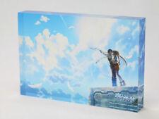 Sen no Kiseki IV / Acrylic Block Sora no Kiseki At the Center of the Earth