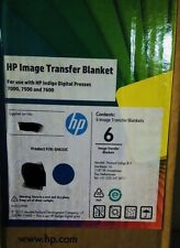 Genuine HP Indigo 7000 Blanket-Q4633C ( 6 pcs)