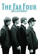 More details for the beatles a3 calender 2022