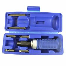 Douille pour clé à chocs adaptateur tournevis bit 1/2pouce Dr marteau 7pc