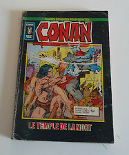 Comics Pocket  Conan N° 1    avr28