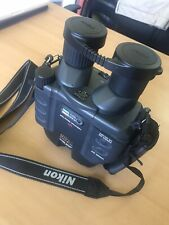 Nikon Stabileyes 14x40 WP Binoculars As New